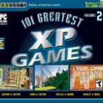 101 Greatest XP Games Volume 2