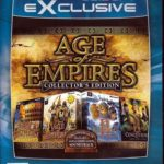 Age of Empires Collectores Edition