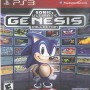 Sonics Ultimate Genesis Collection